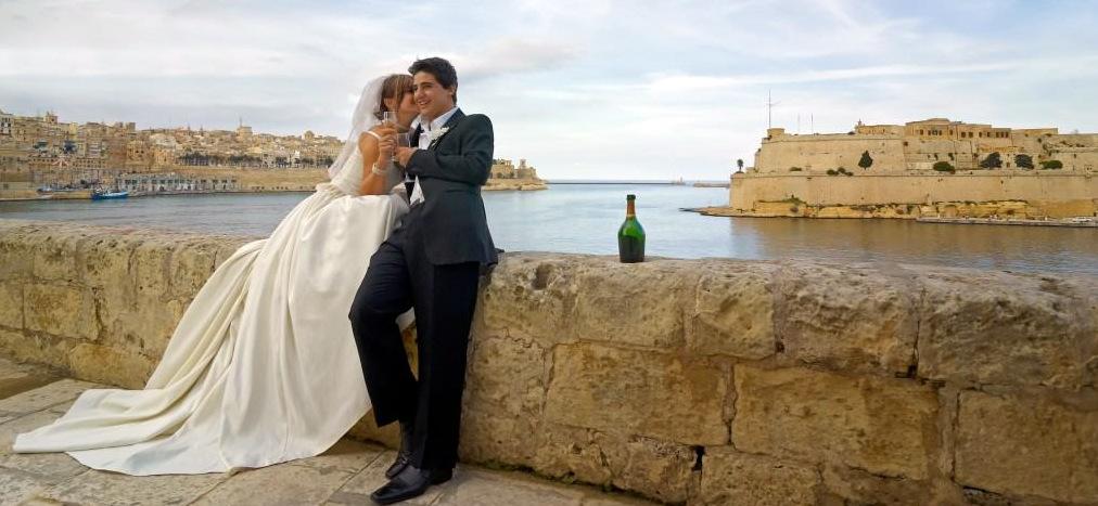 Niente stress il giorno del matrimonio